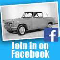 Triumph Herald Facebook