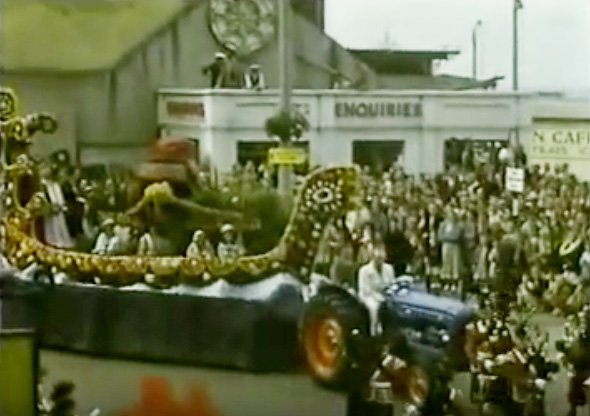Ryde Carnival in Colour