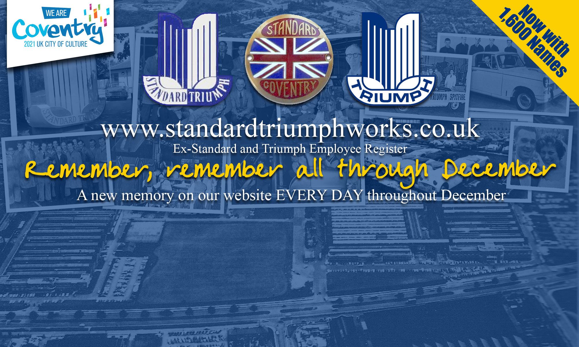 Standard Triumph