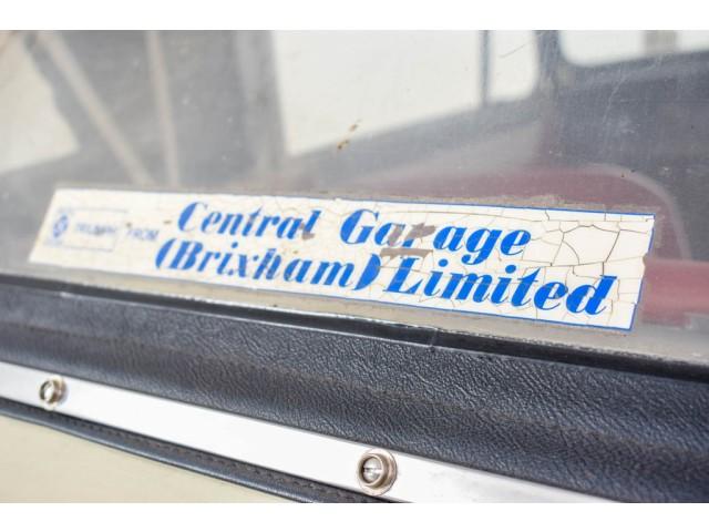 Central Garage Brixham